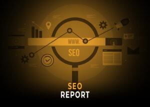 SEO Dubai Report